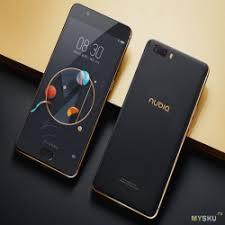 Обзор характеристик <b>смартфона ZTE Nubia M2</b> 64Gb, отзыв о ...