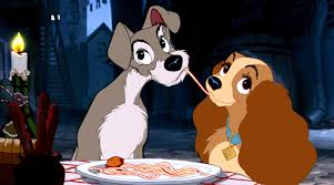 lady and the tramp disney movies
