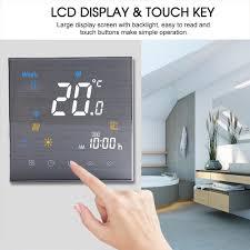 BTH-<b>3000L</b>-<b>GALW WiFi</b> Smart Thermostat for Water Heating Digital ...