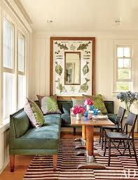 old meets new at a classic home in the hamptons kitchen nooks ideasdining nook ideastable banquette dining room furniture