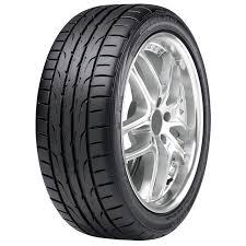 <b>Dunlop Direzza DZ102</b> Tires | Goodyear Tires