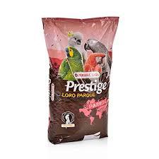 <b>Versele Laga Prestige</b> Premium African <b>Parrot</b> Loro Parque Mix - 15kg