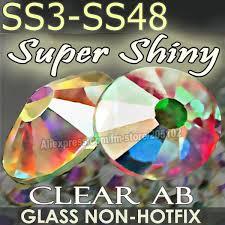 Wholesale <b>Super</b> Clear AB SS3 SS4 SS5 SS6 <b>SS10 SS20</b> SS30 ...