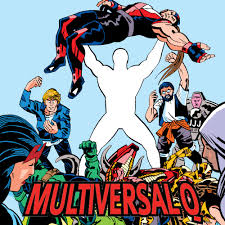 administrator multiversalq this week luke back from a voyage through the multiverse sits down daniel kibblesmith to talk about his high school au comic valiant high