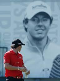 <b>Rory McIlroy</b> ist als neues Gesicht der Marke Nike im Gespräch. (Foto: Getty) - 20120923_rory_mcilroy_tour_championship
