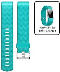 Buy MASKED <b>Replacement Silicone Wrist Strap</b> Band for Fitbit ...