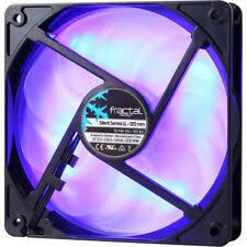 Системный блок <b>вентиляторов Fractal Design</b> 12 В | eBay