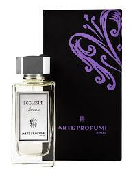Pin su парфюм