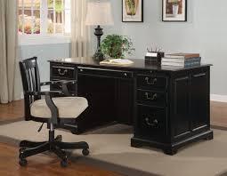 impressive black home office desk excellent inspiration interior home design ideas black desks for home office