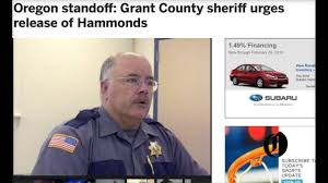 Image result for Obama Set to Settle Score against Oregon Sheriff Outspoken on the Second Amendment