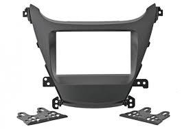 <b>Переходная рамка Intro RHY-N42</b> 2din для Hyundai Elantra 14-15 ...