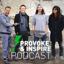 Provoke & Inspire Podcast