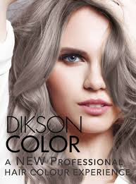 Muster <b>Dikson</b> North America – World's finest hair products