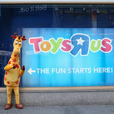 Game Over For Toys <b>R</b> Us: Chain Going <b>Out Of</b> Business