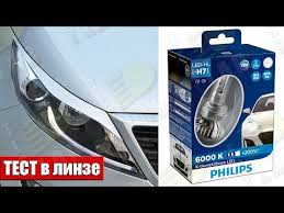 Test <b>Philips X treme Ultinon</b> LED H7 12985BWX2, or you buy from ...