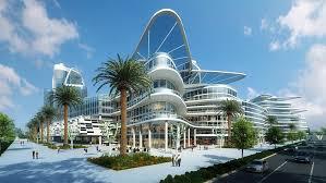 Las Vegas Will Get the World's First-Ever, <b>High</b>-<b>Tech</b> '<b>Smart Mini</b>-City'