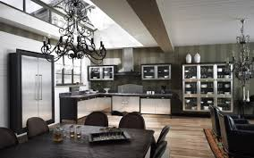 skylight kitchen design modern classic kitchen design with kitchen wall cabinet with glass doo