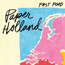 fast food paper holland by paper holland
