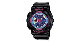 Наручные <b>часы CASIO BA</b>-<b>112</b>-<b>1A</b> купить в официальном ...