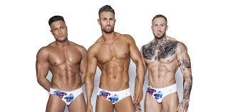 <b>Men's</b> Designer <b>Swimwear</b> | <b>Sexy</b> Beachwear | MW Bodywear®