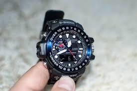 Обзор <b>Casio</b> GWN-1000 — <b>часы</b> G-Shock для моряков