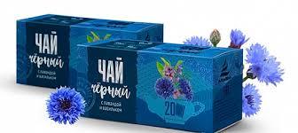 <b>Чай черный с Лавандой</b> и васильком, 20 ф/п, купить в интернет ...