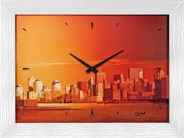 Деревянные <b>настенные часы Lowell Low11749-ucenka</b> — купить ...
