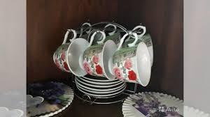 <b>Набор чайный на подставке</b> купить в Нижегородской области с ...