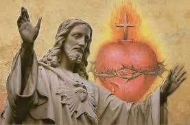 Resultado de imagen de Sagrado Corazón