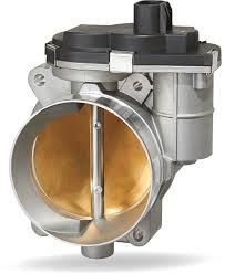 <b>Electronic Throttle Body</b> - Spectra Premium