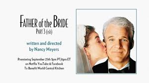 Father of the <b>Bride</b> Part 3 (ish) - YouTube
