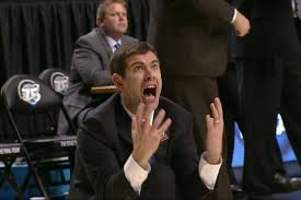 Brad Stevens Face' Goes Viral as Meme - Lost Lettermen via Relatably.com