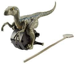 Фигурка <b>Mattel Jurassic</b> World Велоцераптор FMM33 — купить по ...