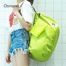 Osmond <b>Traveling</b> Duffel Backpack <b>Nylon</b> Large <b>Travel Bag</b> ...
