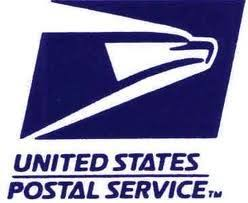 「the first postmaster general of the American nation logo」の画像検索結果