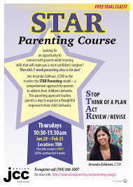 jewish community center of charlotte nc star parenting course try this 5 week class that will teach you the star parenting model