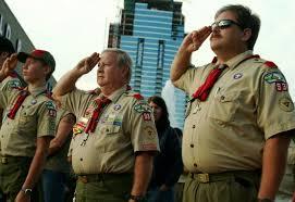 Resultado de imagen para NATO Eagle Scouting