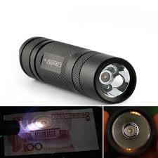 <b>Convoy s2+ nichia</b> 365nm uv led 1mode op reflector flashlight Sale ...