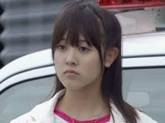 "Akiko Narumi is Shotaro's boss and landlord at the Narumi Detective Agency. Because of her young appearance and attitude, Shotaro refers to her as "" ... - w-al-akiko"