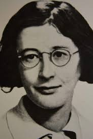 Image result for Simone Weil.