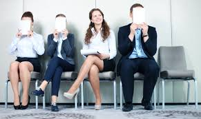 interview body language tips mentalist ehud segev the young people waiting for job interview