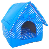 Купить <b>Домик</b> для кошек, для собак <b>PerseiLine Рыжий</b> кот ...