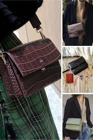 JW PEI Mini Flap Bag