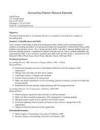 Writing A Good Objective Writing Resume Objective Need Help How To Write Objective In A Resume Brefash