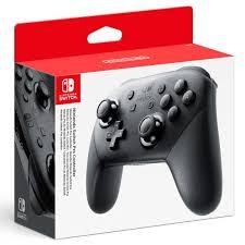 <b>Pro</b>-контроллер для <b>Nintendo Switch</b> полностью совместим с ПК