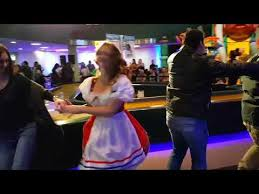 Toronto Oktoberfest Event Ripley's Aquarium - YouTube