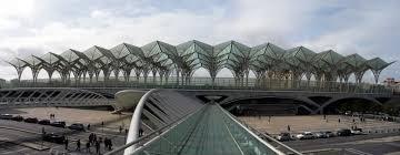 Gare de Lisbonne-Oriente