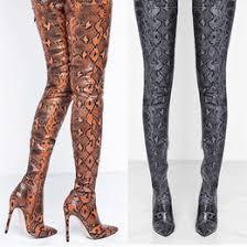Super Long Boots NZ