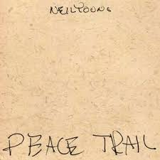 <b>Peace</b> Trail (album) - Wikipedia