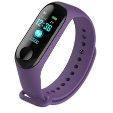 Fitness M3 Color Screen Smart Sport Bracelet Activity Running ...